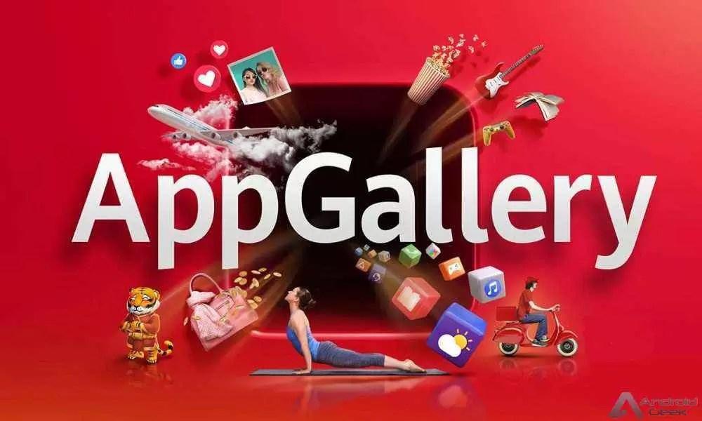 Análise Huawei AppGallery: Os novos telefones Huawei e Honor podem ser felizes sem o Google? 1