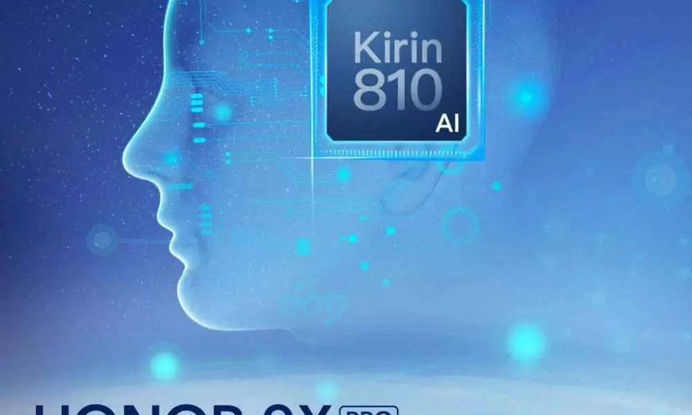 Huawei vai apresentar novos chipsets Kirin na conferência de lançamento de 24 de fevereiro 1