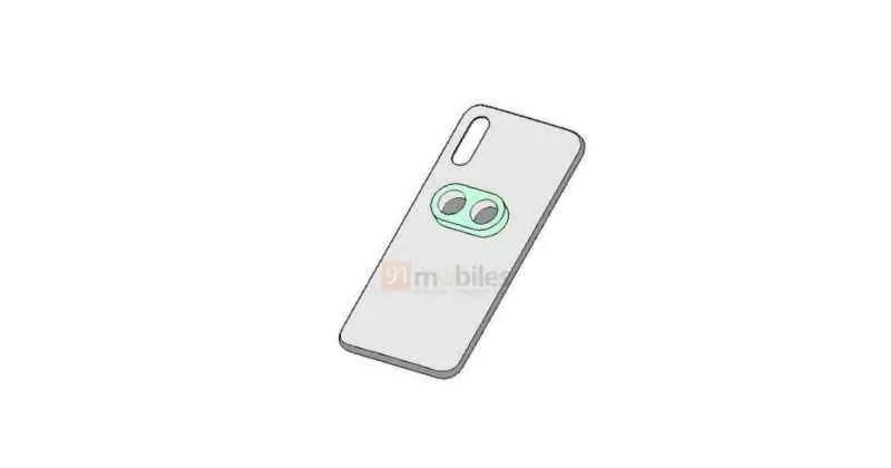 Xiaomi patenteia uma capa de telefone que pode carregar sem fio os fones de ouvido 2