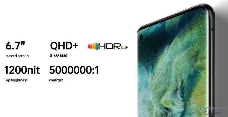 Pesquisa semanal: o utilizador comprará as ofertas do Oppo Find X2 e Find X2 Pro por superioridade de câmara?