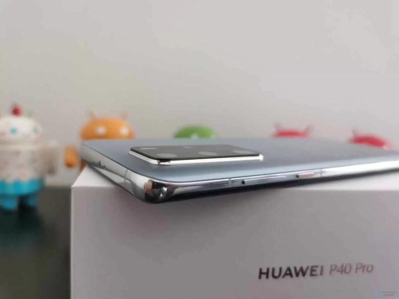 Série Huawei P40 apresentada oficialmente com tudo a que temos direito! 4
