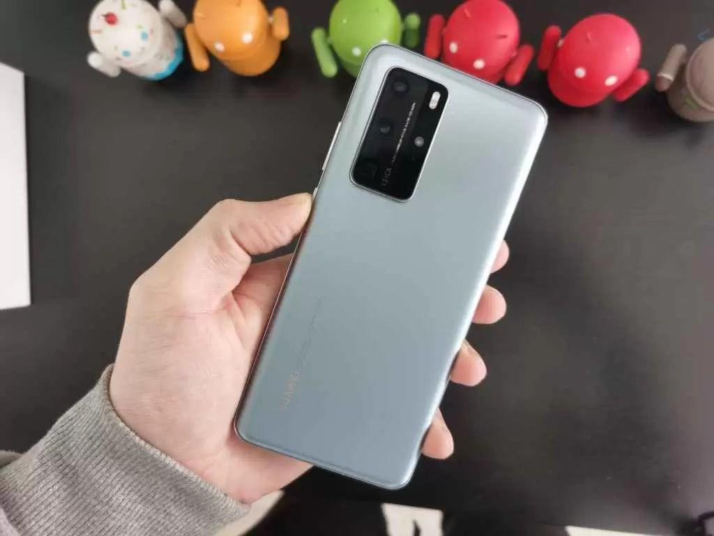 Série Huawei P40 apresentada oficialmente com tudo a que temos direito! 17