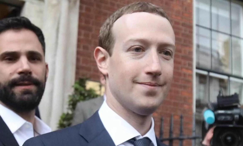Coronavirús: Facebook usa Super Poderes para o bem 2