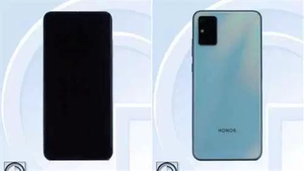 Este pode ser o próximo Honor 30S, equipado com chipset 5G de gama média 3