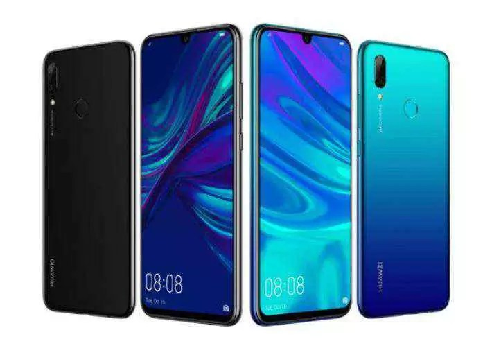 O2 UK lança EMUI 10 para Huawei P Smart 2019 1