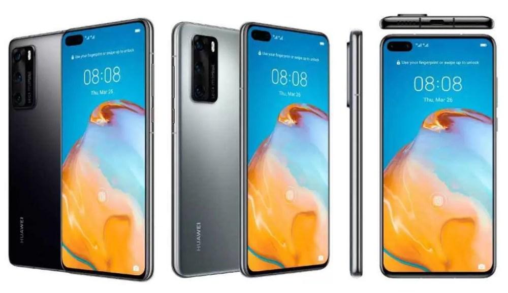 Série Huawei P40 apresentada oficialmente com tudo a que temos direito! 21