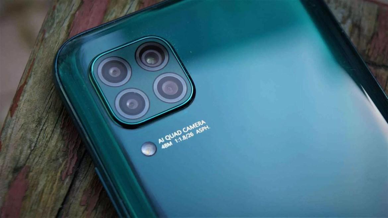 Análise HuaweiP40 Lite - A vida sem os serviços da Googleé boa 13