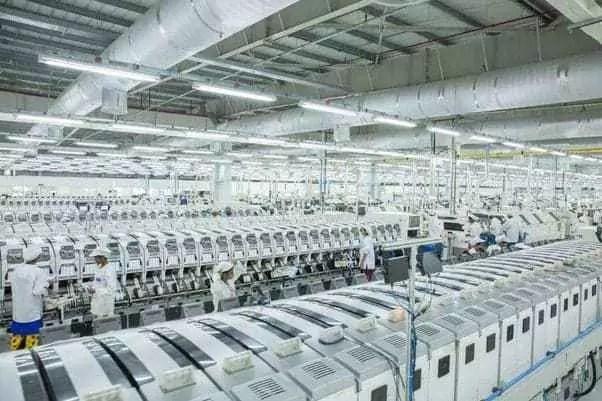 Capacidade de produção das fábricas da Xiaomi restabelecida para 80% 2