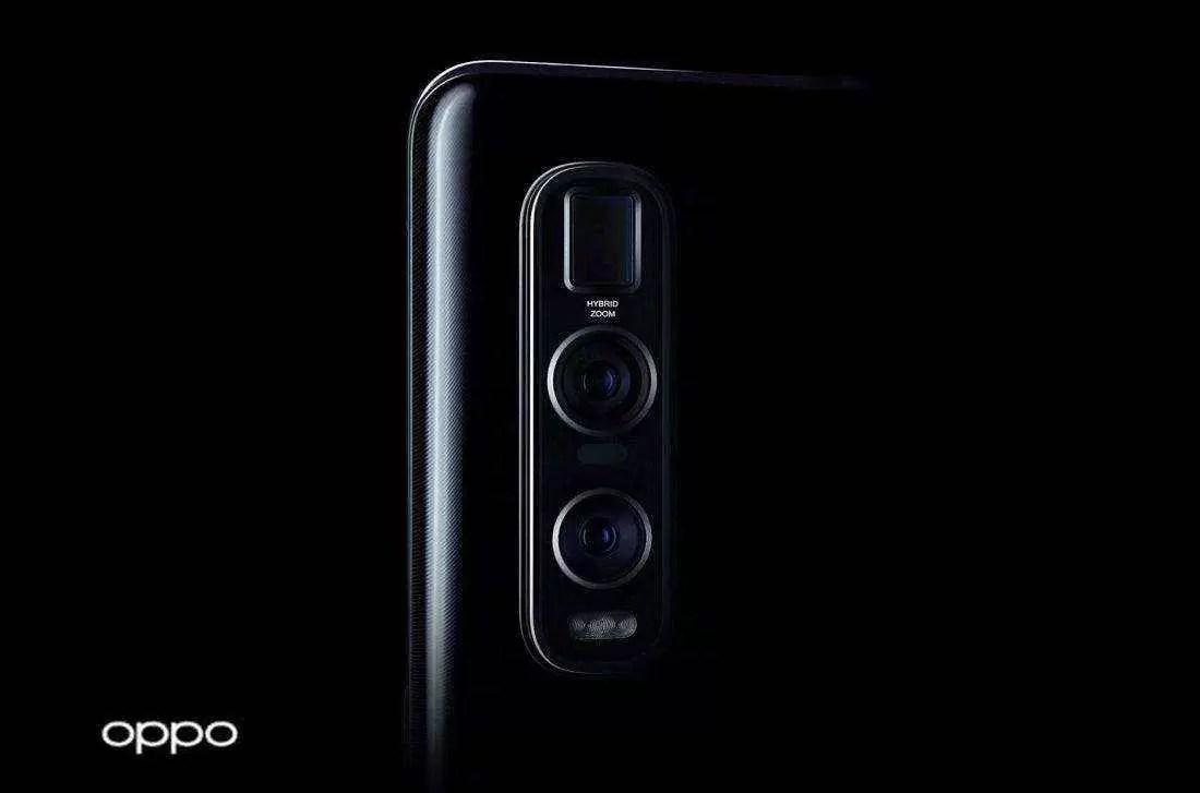 OPPO Find X2 và Find X2 Lite hiện đang được bán tại Bồ Đào Nha 3