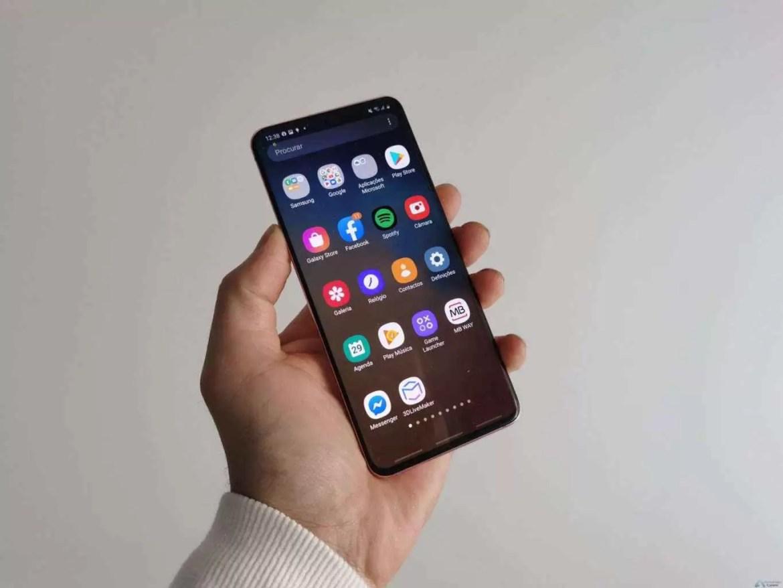 Análise Samsung Galaxy S20. O compacto de topo 1