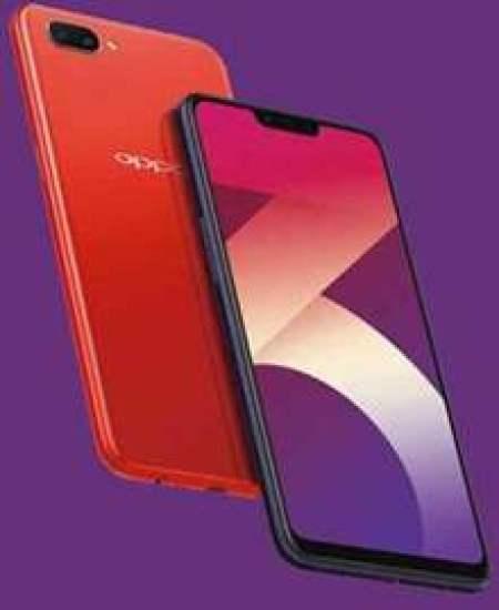 Oppo A12e é um A3 Oppo re-emblema, confirma endereço web oficial