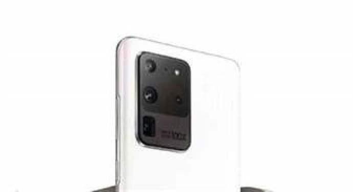 Samsung Galaxy S20 Ultra 5G recebe uma nova variante de cores 1