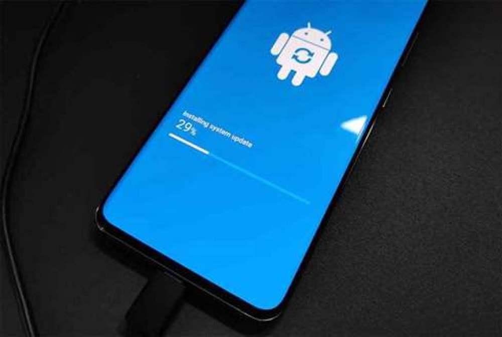 Google pode forçar a Samsung a fazer actualizações diretamente no Android 11 1