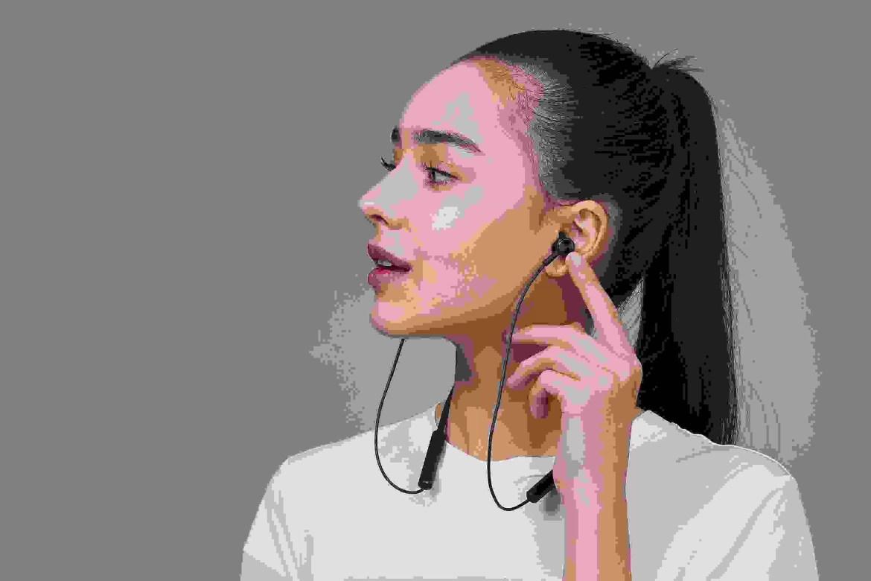 Xiaomi apresenta os Fones de ouvido Bluetooth Mi (Line Free Edition) 1
