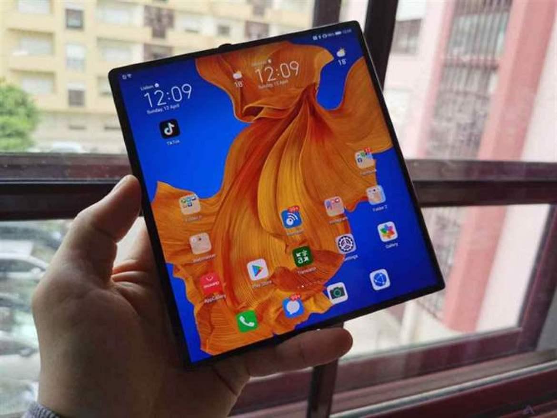 Análise Huawei Mate Xs. Os nossos sonhos tornados realidade 13