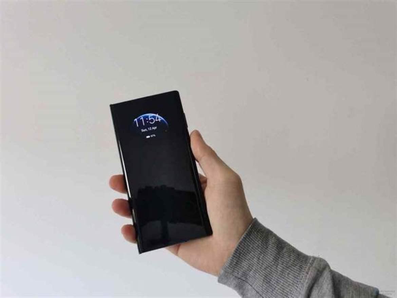Análise Huawei Mate Xs. Os nossos sonhos tornados realidade 7