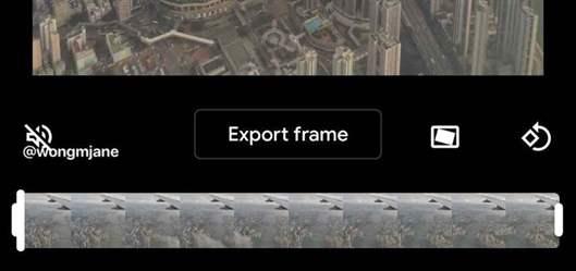 Google Fotos vai ajudar a retirar o áudio dos vídeos 1