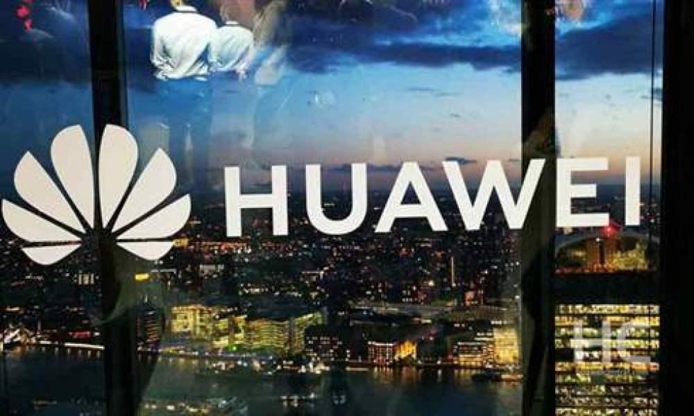 Huawei sem Google cresce no primeiro trimestre de 2020 1