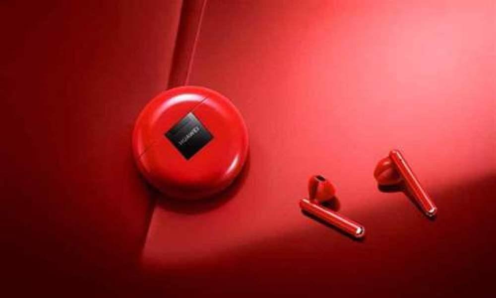 Atualização de canal duplo Bluetooth para FreeBuds 3 já está no Reino Unido 1