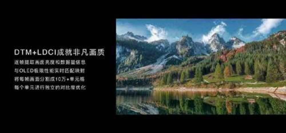 Lançada TV Huawei Vision X65, com câmara ultra grande angular de 24MP, 14 colunas incríveis e muito mais 1