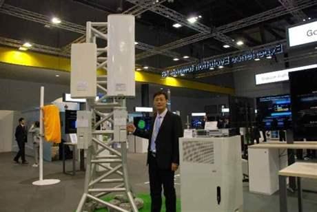 A Huawei é a fornecedora líder de estações base 5G para fornecedores sem fio chineses - Quem precisa dos EUA? O equipamento de rede 5G da Huawei está a ganhar muito dinheiro na China