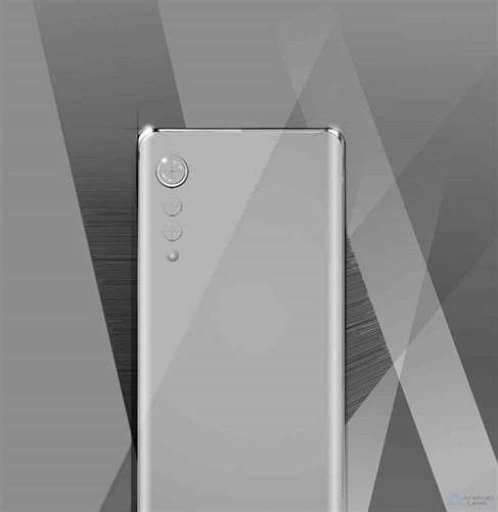 LG Velvet já tem data de chegada aos mercados 3