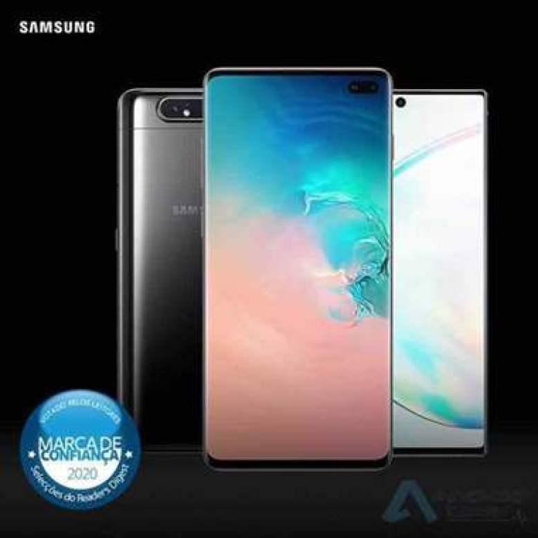 Samsung é uma Marca de Confiança para os consumidores portugueses 1
