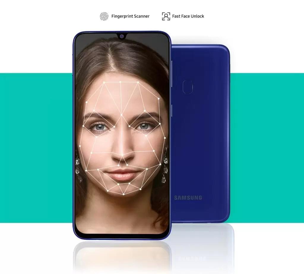 """Análise Samsung Galaxy M21 ecrã SUPER AMOLED de 6.4"""" e Tripla câmara por um preço arrebatador 18"""