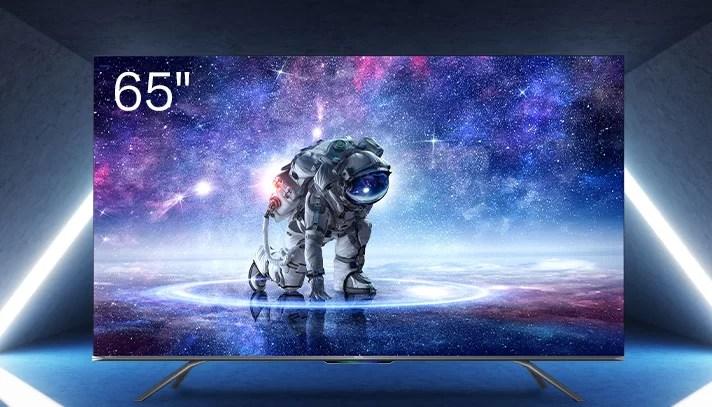 HiSense E75F TV