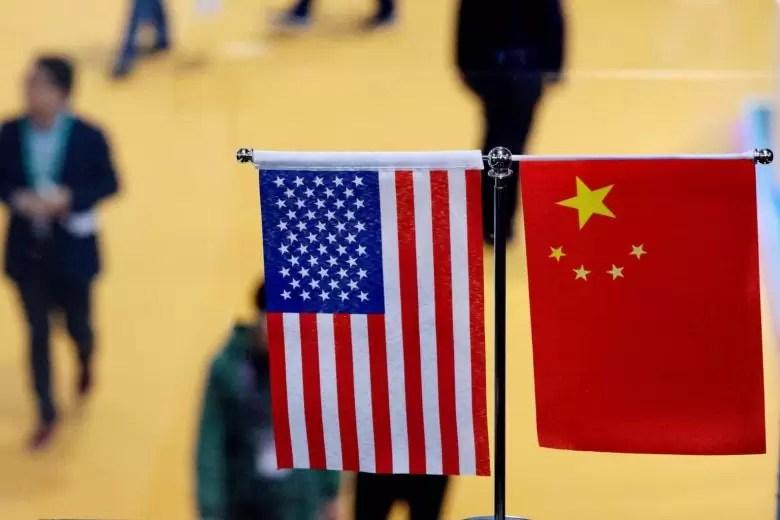"""تعد الصين """"قائمة الكيانات غير الموثوق بها"""" للانتقام من Huawei: Apple، كوالكوم سيكون أول الضحايا 2"""