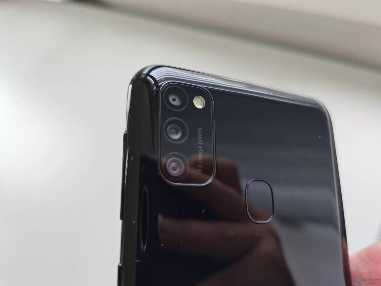 """Análise Samsung Galaxy M21 ecrã SUPER AMOLED de 6.4"""" e Tripla câmara por um preço arrebatador 15"""