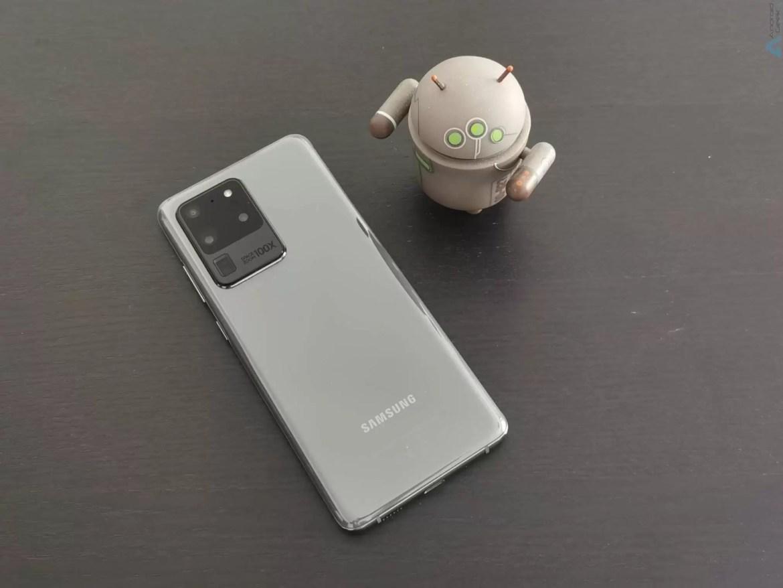 Análise Samsung Galaxy S20 Ultra: O poder dos números 2