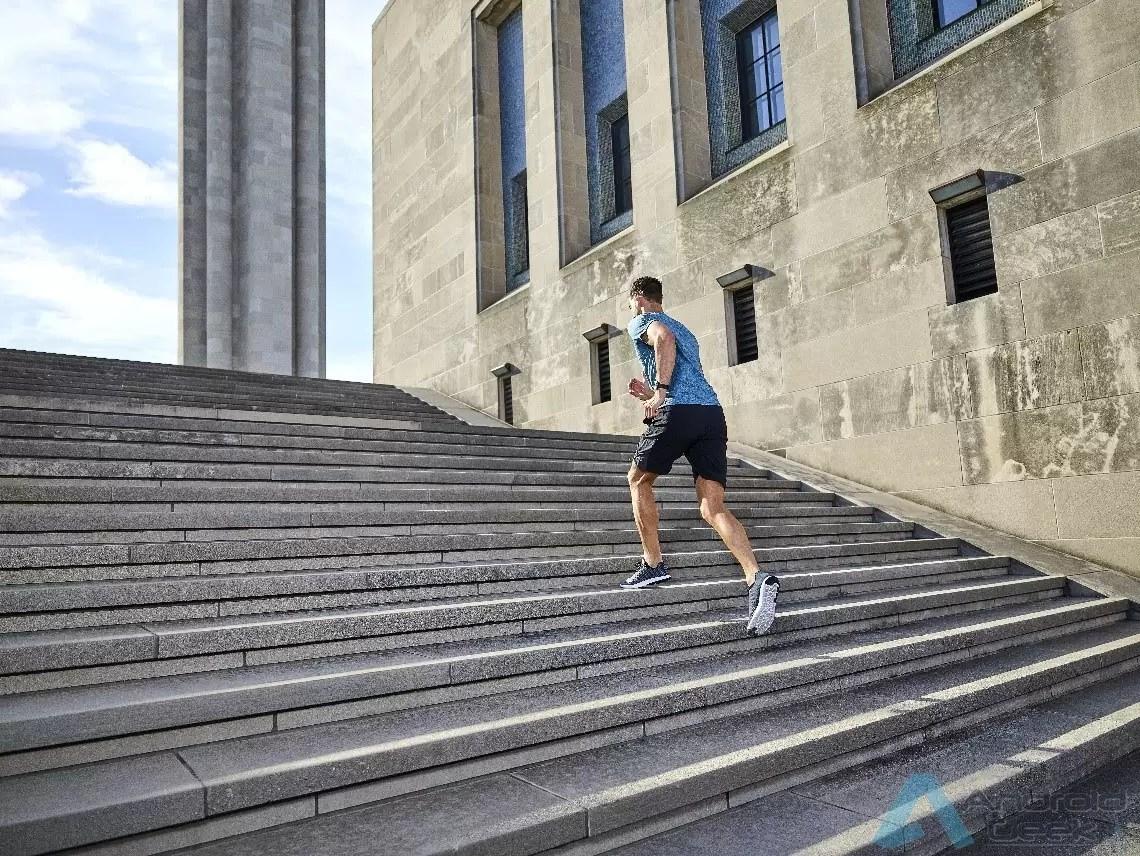 Garmin ajuda a ganhar eficiência e motivação no treino individual 1