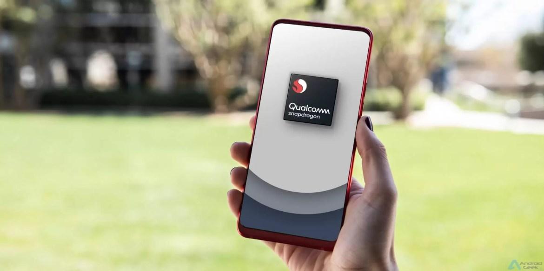 Maior arma do novo Snapdragon 768G é o 5G mais acessível 1