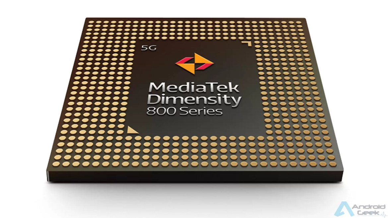 Redmi Note 10 com chipset Dimensity 820 foi testado e os resultados falam por si 1