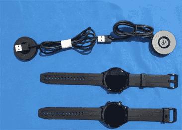 Realme Watch S Pro recebe a certificação IMDA, será lançado em breve 1