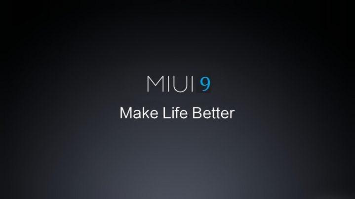 Xiaomi pode revelar a sua nova MIUI 9 ainda este verão 2