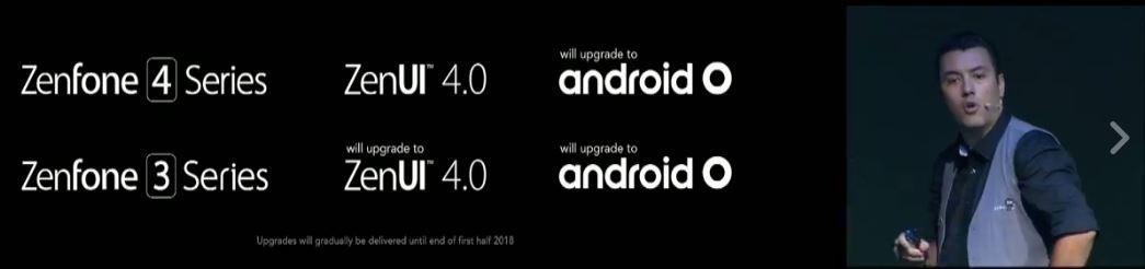 Com a chegada do Android O, a Asus promete acabar com o bloatware nos seus equipamentos 1