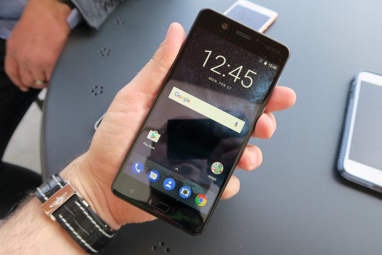 Chega a Portugal o Nokia 5, um smartphone elegante e compacto 2