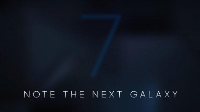 0B5CUt KUpXFUNzRhdkJZMFRRY2M Novo teaser confirma que o novo elemento da família Note será o Galaxy Note 7 image