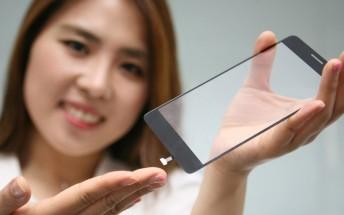 Apple irá injetar US $ 2,7 mil milhões na LG Display para garantir painéis OLED para futuros iPhones 1