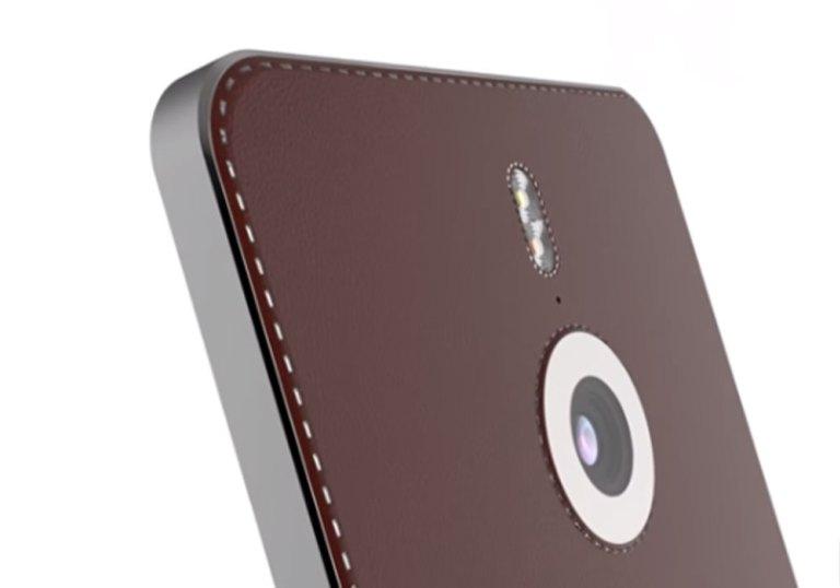 Especificações e imagens do Nokia C9 aparecem na rede 2