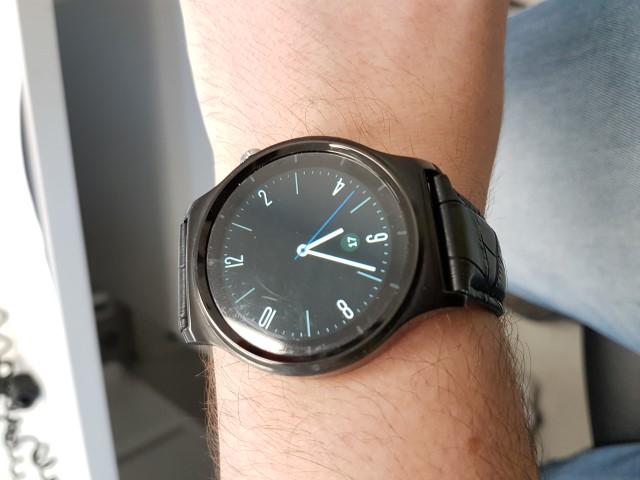 Ulefone GW01 Smart Watch - Análise 5