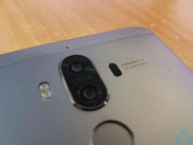 Análise Huawei Mate 9 : Performance e Elegância 3