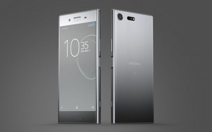 Começou o update do Android 8.0 Oreo para o Sony Xperia XZ Premium 1