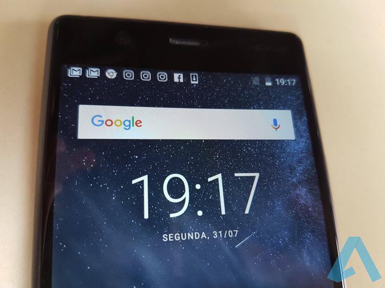 Android Oreo beta para o Nokia 3 está iminente, diz a HMD 1