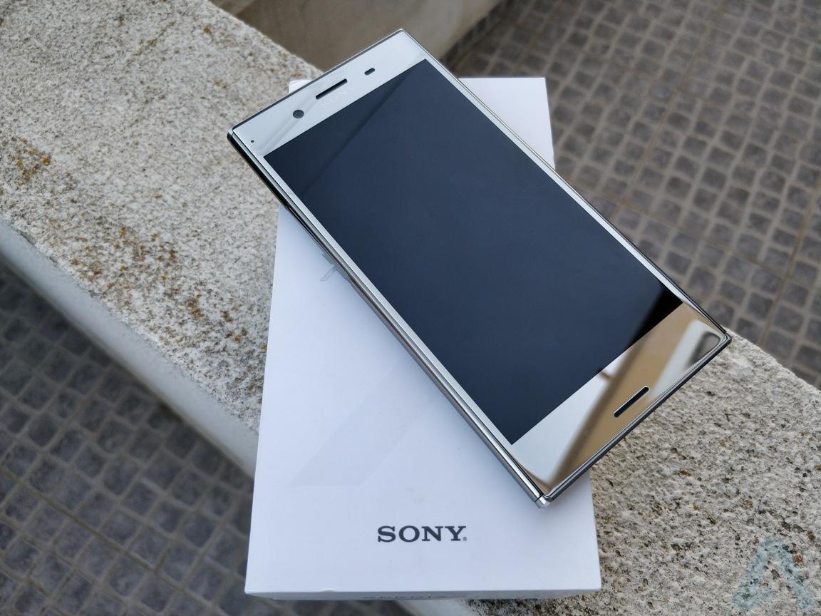 Sony Xperia XZ Premium com melhoramentos de Wi Fi em novo update image