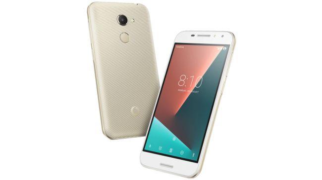 Vodafone lança o novo Smart N8 1