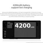 Vernee MIX 2 com a sua bateria de 4200mAh promete uma excelente autonomia image