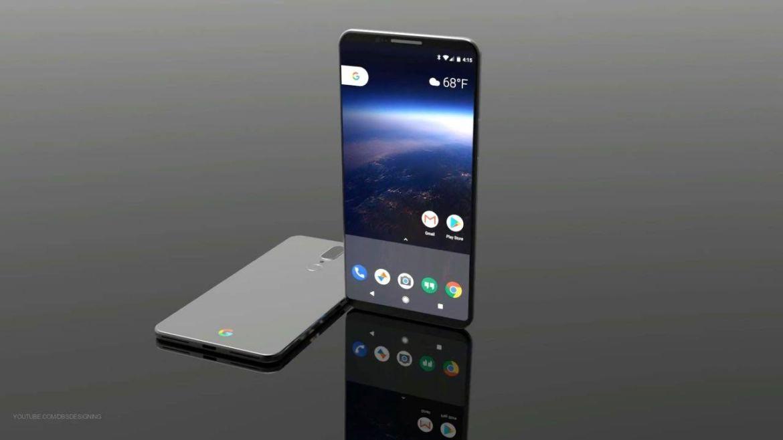 Google Pixel 2 virá com Snapdragon 836 2